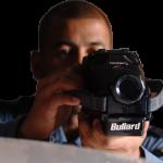 kamery policyjne